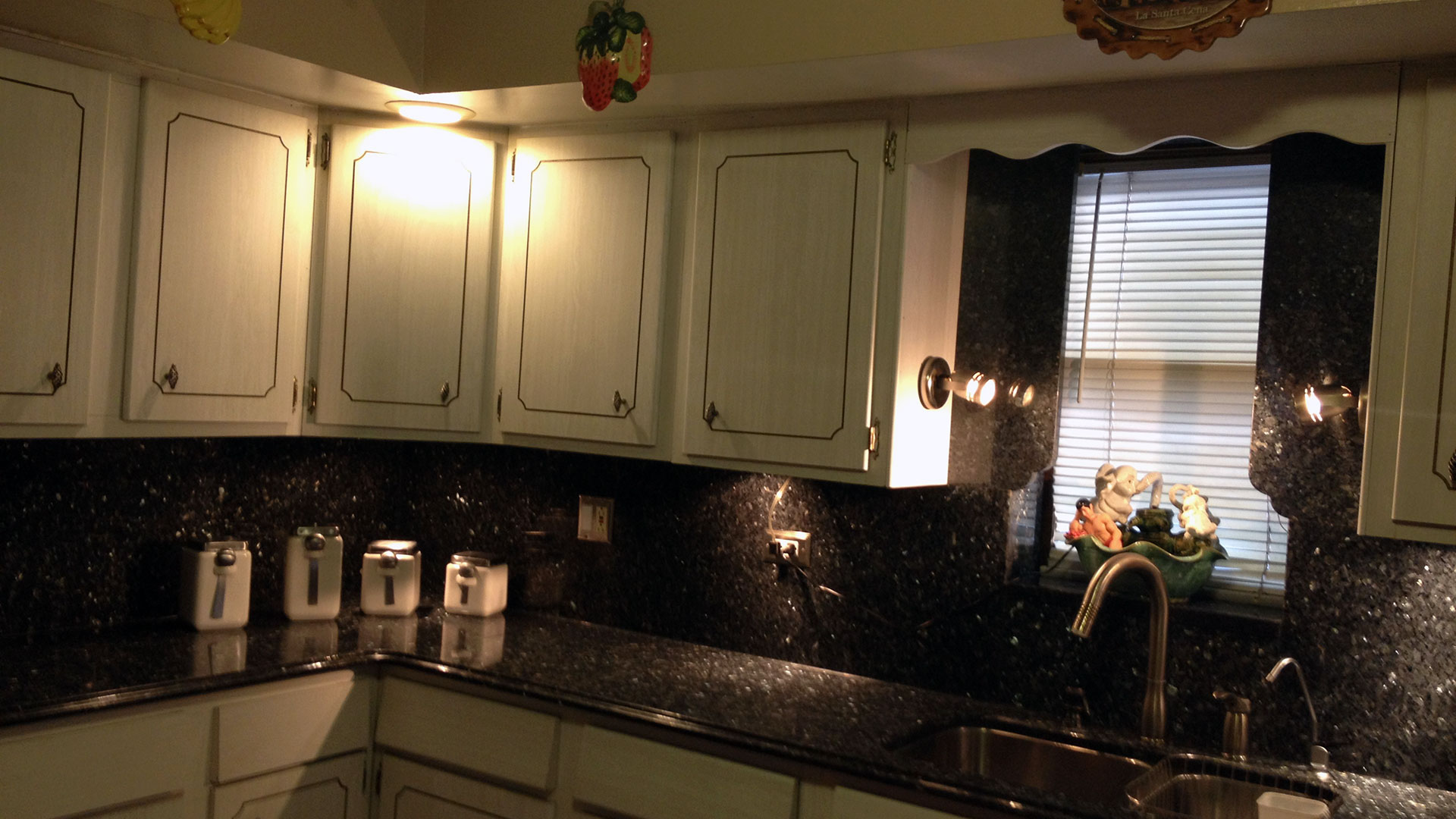 Crystal Lake Remodeling: Kitchen Countertops, Vanities and Fire ...